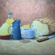 Desjunar - Petit déjeuner