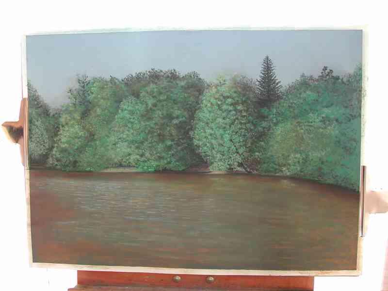 Laca Lemosin - Lac Limousin